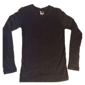 Long Sleeve Gap T-shirt